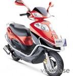 Мотоцикл BD 125T-3 (2007): Эксплуатация, руководство, цены, стоимость и расход топлива