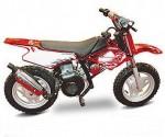 Мотоцикл Bull 50 Junior (2008): Эксплуатация, руководство, цены, стоимость и расход топлива