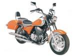 Мотоцикл Guepard 250cc (2012): Эксплуатация, руководство, цены, стоимость и расход топлива