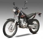 Мотоцикл Tronic 125 (2008): Эксплуатация, руководство, цены, стоимость и расход топлива