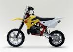 Мотоцикл CX50 JR (2010): Эксплуатация, руководство, цены, стоимость и расход топлива