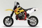 Мотоцикл CX50 Junior (2012): Эксплуатация, руководство, цены, стоимость и расход топлива