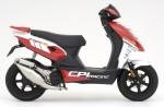 Информация по эксплуатации, максимальная скорость, расход топлива, фото и видео мотоциклов Aragon GP (2008)