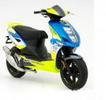 Информация по эксплуатации, максимальная скорость, расход топлива, фото и видео мотоциклов Aragon GP 50 (2006)
