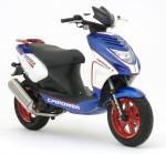 Информация по эксплуатации, максимальная скорость, расход топлива, фото и видео мотоциклов Formula R (2008)