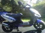 Мотоцикл Formula R 50 (2009): Эксплуатация, руководство, цены, стоимость и расход топлива