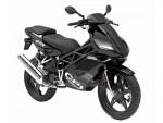 Мотоцикл GTR (2006): Эксплуатация, руководство, цены, стоимость и расход топлива