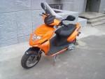 Мотоцикл Oliver City 50 (2006): Эксплуатация, руководство, цены, стоимость и расход топлива