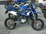 Мотоцикл SM Supermoto (2007): Эксплуатация, руководство, цены, стоимость и расход топлива