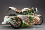 Мотоцикл VUN PPB Sidecar (2012): Эксплуатация, руководство, цены, стоимость и расход топлива