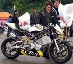 Мотоцикл VUN Standard Track PPP (2010): Эксплуатация, руководство, цены, стоимость и расход топлива