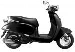 Мотоцикл Besbi 125 (2011): Эксплуатация, руководство, цены, стоимость и расход топлива