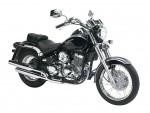 Мотоцикл Daystar 125 FI (2011): Эксплуатация, руководство, цены, стоимость и расход топлива