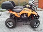 Мотоцикл ET 300 (2009): Эксплуатация, руководство, цены, стоимость и расход топлива