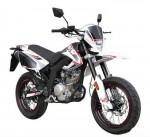 Мотоцикл STM 125 (2010): Эксплуатация, руководство, цены, стоимость и расход топлива