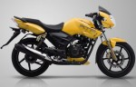 Мотоцикл Apache 150 (2010): Эксплуатация, руководство, цены, стоимость и расход топлива