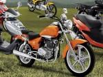 Мотоцикл Kansas 150 (2010): Эксплуатация, руководство, цены, стоимость и расход топлива