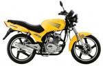 Мотоцикл Speed 150 (2010): Эксплуатация, руководство, цены, стоимость и расход топлива