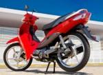 Мотоцикл Zig Cub 100 (2010): Эксплуатация, руководство, цены, стоимость и расход топлива