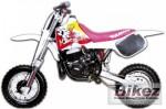 Мотоцикл ZZ 10-10 (2006): Эксплуатация, руководство, цены, стоимость и расход топлива