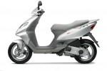 Мотоцикл Boulevard 125 (2011): Эксплуатация, руководство, цены, стоимость и расход топлива
