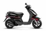 Мотоцикл Boulevard 50 2T (2012): Эксплуатация, руководство, цены, стоимость и расход топлива