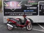 Мотоцикл Aero GTX50 (2007): Эксплуатация, руководство, цены, стоимость и расход топлива