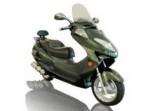 Мотоцикл Fury 150 (2007): Эксплуатация, руководство, цены, стоимость и расход топлива