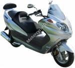 Мотоцикл Turista 260 (2007): Эксплуатация, руководство, цены, стоимость и расход топлива