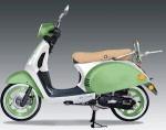 Мотоцикл Tuscany 150 (2011): Эксплуатация, руководство, цены, стоимость и расход топлива