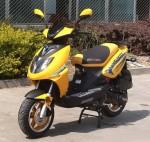 Мотоцикл Velocity 50 (2008): Эксплуатация, руководство, цены, стоимость и расход топлива