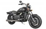 Информация по эксплуатации, максимальная скорость, расход топлива, фото и видео мотоциклов DL 281 (2012)