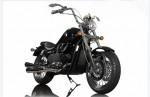 Информация по эксплуатации, максимальная скорость, расход топлива, фото и видео мотоциклов DL 282 (2012)