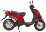 Мотоцикл Beamer 50 (2010): Эксплуатация, руководство, цены, стоимость и расход топлива
