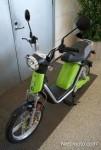 Мотоцикл E-MO EV3C (2011): Эксплуатация, руководство, цены, стоимость и расход топлива