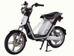 Мотоцикл E-MO Plus Jr. EV3D (2011): Эксплуатация, руководство, цены, стоимость и расход топлива