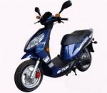 Мотоцикл Matrix 50 (2010): Эксплуатация, руководство, цены, стоимость и расход топлива