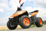 Мотоцикл Vector ST 300 (2012): Эксплуатация, руководство, цены, стоимость и расход топлива