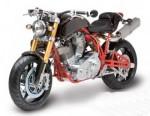 Мотоцикл Heretic (2006): Эксплуатация, руководство, цены, стоимость и расход топлива