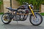 Информация по эксплуатации, максимальная скорость, расход топлива, фото и видео мотоциклов Heretic Ag (2006)