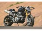 Мотоцикл Heretic C (2006): Эксплуатация, руководство, цены, стоимость и расход топлива