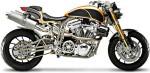 Информация по эксплуатации, максимальная скорость, расход топлива, фото и видео мотоциклов Heretic Ti (2006)