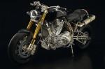 Информация по эксплуатации, максимальная скорость, расход топлива, фото и видео мотоциклов Iconoclast (2009)