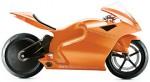 Информация по эксплуатации, максимальная скорость, расход топлива, фото и видео мотоциклов Spirit ES1 (2009)