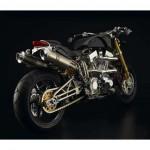 Информация по эксплуатации, максимальная скорость, расход топлива, фото и видео мотоциклов Titanium Race (2010)