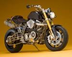 Информация по эксплуатации, максимальная скорость, расход топлива, фото и видео мотоциклов Titanium RR (2010)