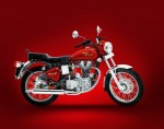 Мотоцикл Bullet Electra 5S (2007): Эксплуатация, руководство, цены, стоимость и расход топлива