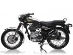 Мотоцикл Bullet Electra Deluxe (2011): Эксплуатация, руководство, цены, стоимость и расход топлива