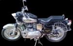 Мотоцикл Bullet Machismo 500 (2009): Эксплуатация, руководство, цены, стоимость и расход топлива