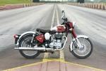 Информация по эксплуатации, максимальная скорость, расход топлива, фото и видео мотоциклов Classic Chrome (2012)